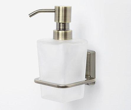 К-5299 Дозатор для жидкого мыла стеклянный, 300 ml WasserKRAFT