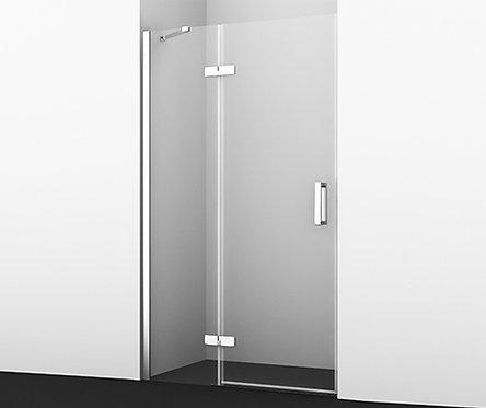 Aller 10H05L Душевая дверь, распашная на петлях, левая 1200x2000 мм. WasserKRAFT