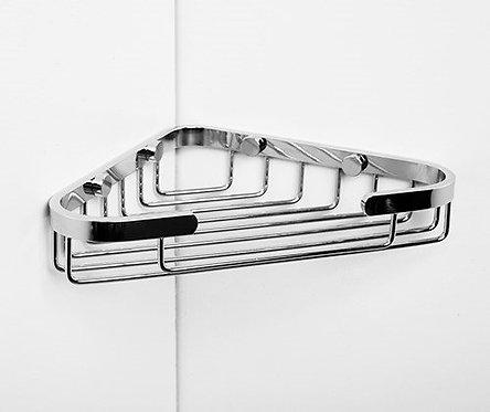 К-733 Полка металлическая угловая WasserKRAFT