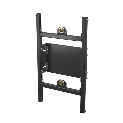 Рама для смесителя скрытого монтажа,в гипсокартонную конструкцию AlcaplastA117PB