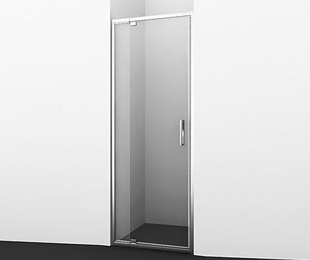 Berkel 48P04 Душевая дверь, распашная, универсальная 900x2000 мм WasserKRAFT