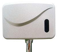 Устройство автоматического слива воды для писсуара  Kopfgeschei HD614DC (KG6524)