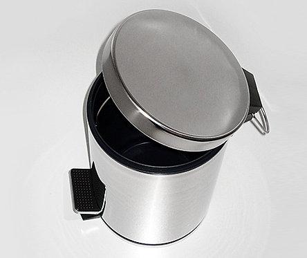 K-637 Ведро 7 л (Нержавеющая сталь AISI 304) WasserKRAFT