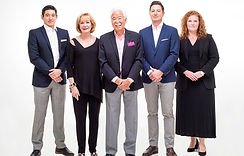 Group Portrait Realty Team