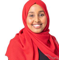 Linked In Pic - Zaynab Yusuf