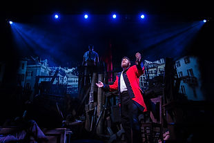 Les Mis - Bring Him Home - RMRT 2014_ RY