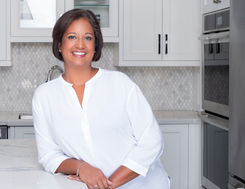 Tina Joseph - Nutritionist