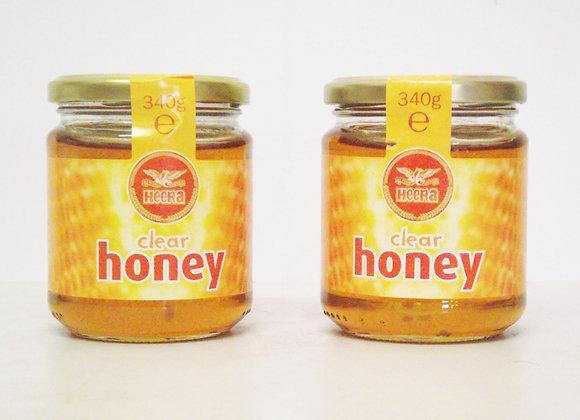 Heera Clear Honey