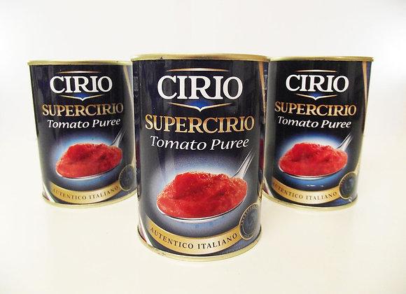 Cirio Tomato Puree
