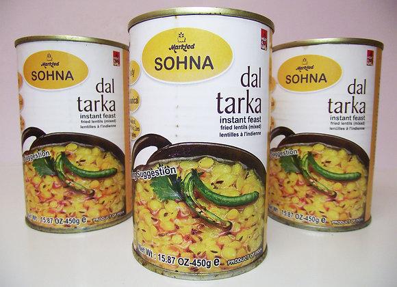 Sohna Dal Tarka