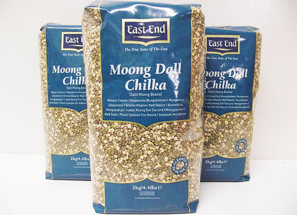 East End Moong Dall Chilka 500g