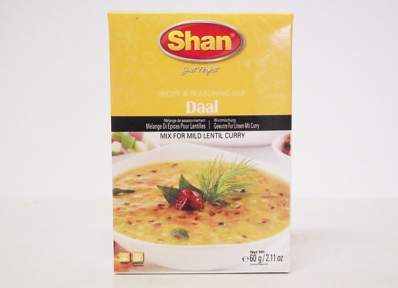 Shan Dal Curry