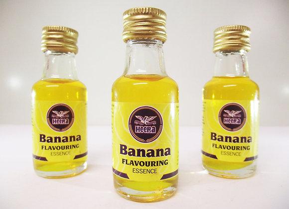 Heera Banana Essence