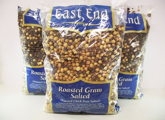 East End Roasted Gram Salted 1kg