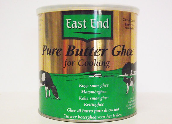 East End Pure Butter Ghee 2kg
