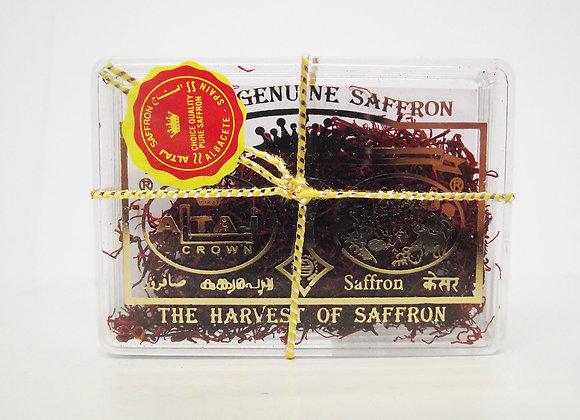 Spanish Saffron 2g