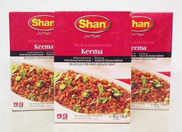 Shan Keema Curry