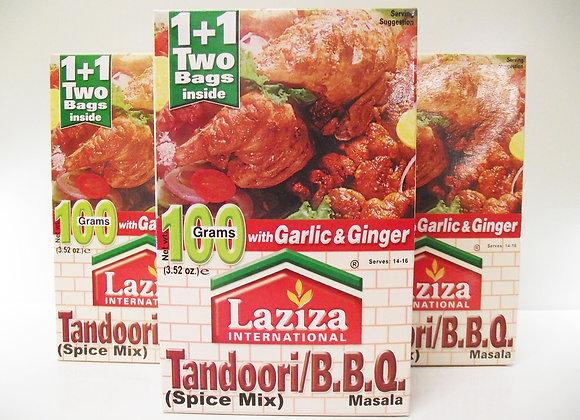 Laziza Tandoori/BBQ Masala