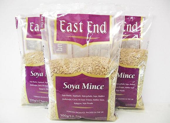 East End Soya Mince