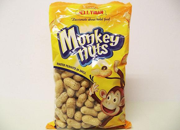 Green Valley Jellyman Monkey Nuts