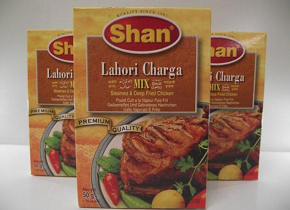Shan Lahori Charga