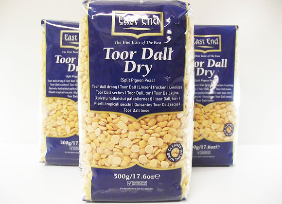 East End Toor Dall 500g