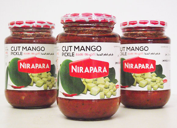 Nirapara Cut Mango Pickle