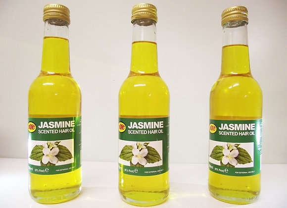 KTC Jasmine Scented Hair Oil