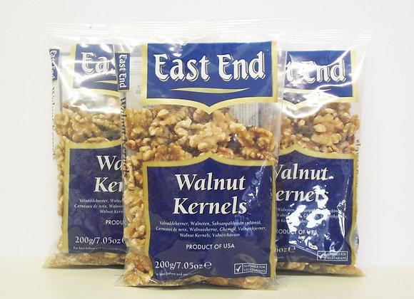 East End Walnut Kernels