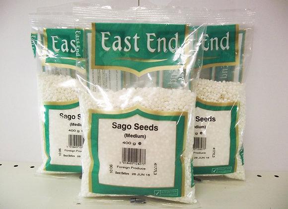 East End Sago Seeds (Medium) 400g