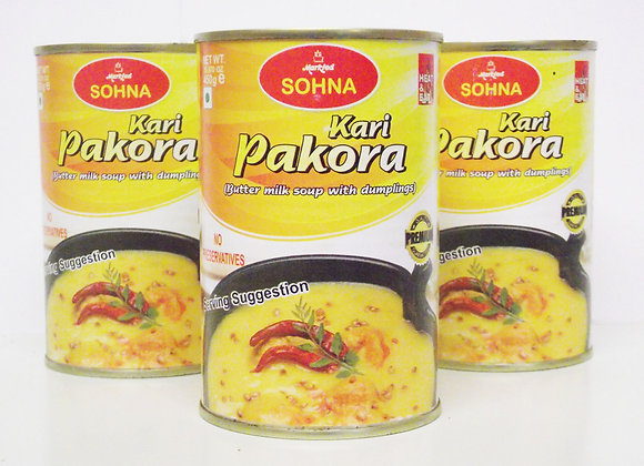 Sohna Kari Pokaora