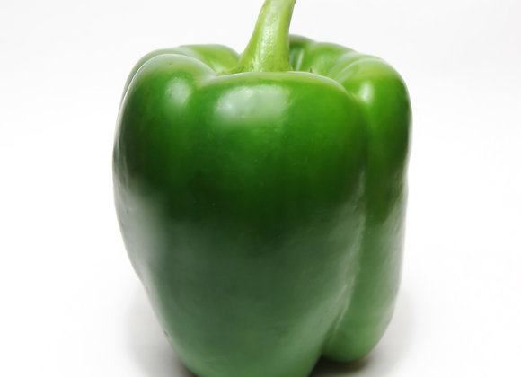 Green Pepper / Shimla Mirch 1kg