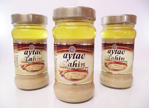Aytac Tahin