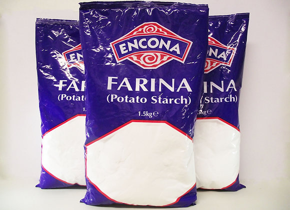 Encona Farina (Potato Starch)
