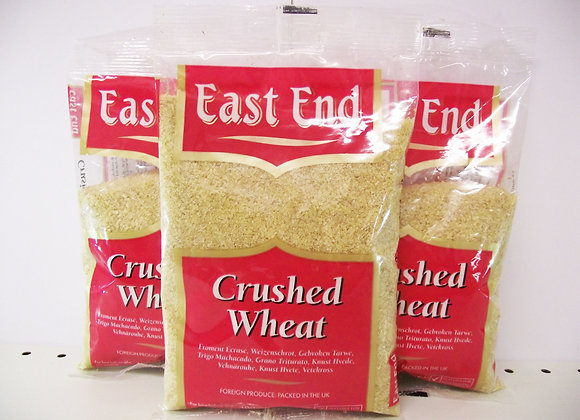 East End Crushed Wheat