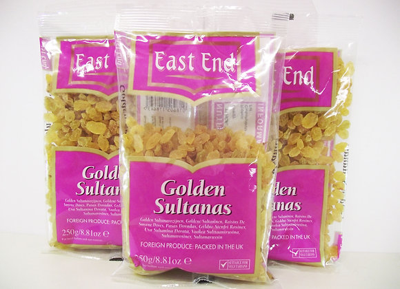 East End Golden Sultans 700g
