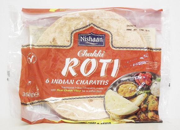 Nishaan Chakki Roti