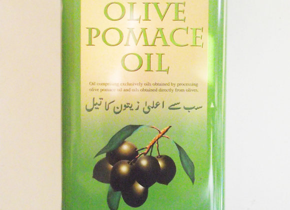 East End Olive Pomance Oil 5 litres