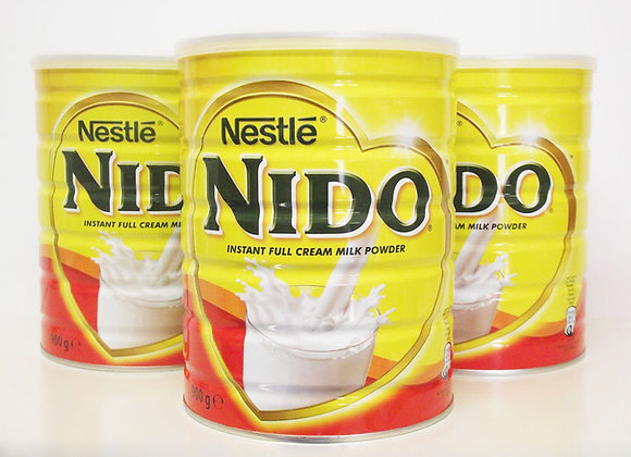 Nestlé Nido 900g