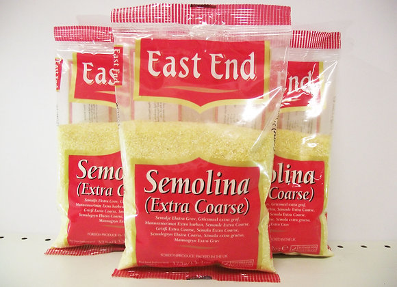 East End Semolina (Extra Coarse) 1.5kg