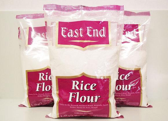 East End Rice Flour 1.5k