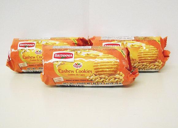 Britannia Cashew Cookies