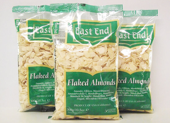 East End Flaked Almonds