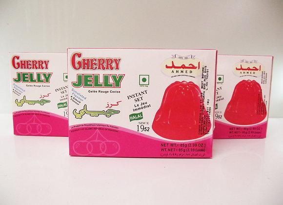 Ahmed Cherry Jelly