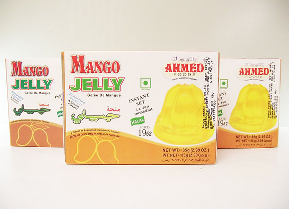 Ahmed Mango Jelly