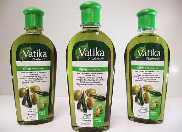 Vatika Olive Hair Oil