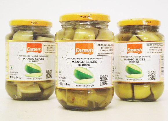 Nirapara Mango in Brine 1kg