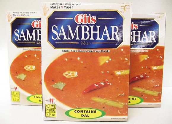 Gits Sambhar Mix