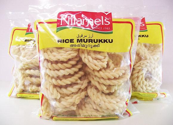 Nilamels Rice Murukku