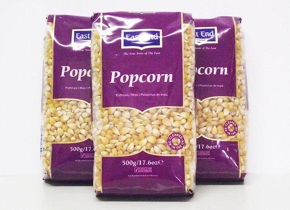 East End Popcorn 500g